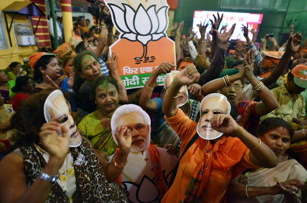 f90a0adc2a3a India election  how Narendra Modi won with an even bigger majority