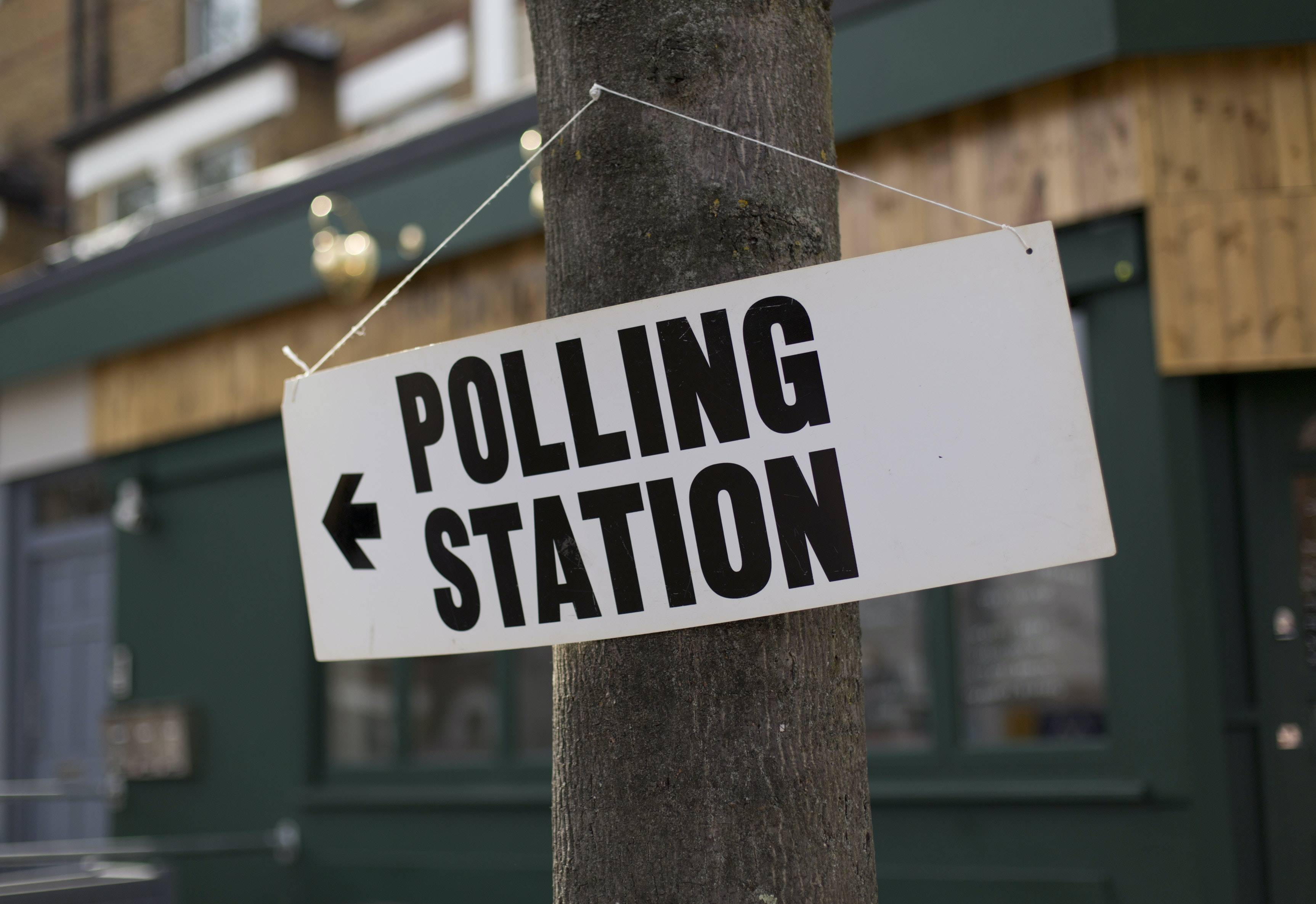 European elections – government was warned voters could be turned away at polling stations