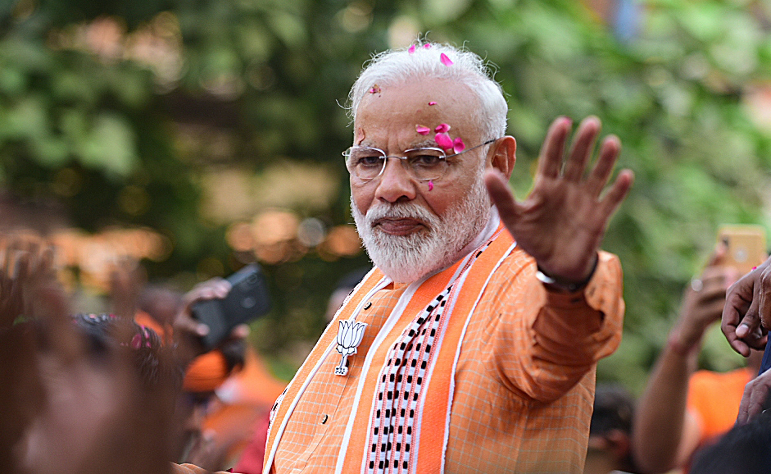 Indian election: Modi win delivered thanks to faith in development pledges