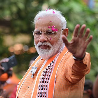 f60c873f1ed3 Indian election  Modi win delivered thanks to faith in economic growth  pledges
