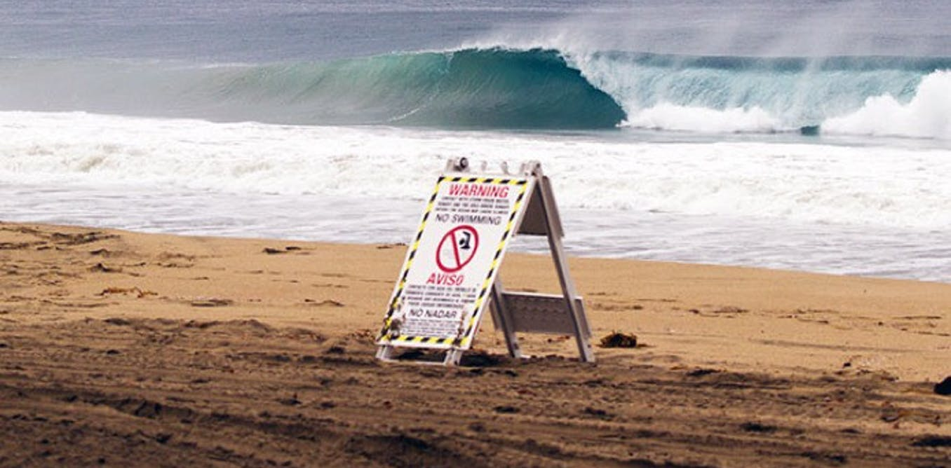 Rapid water quality tests better protect beachgoers