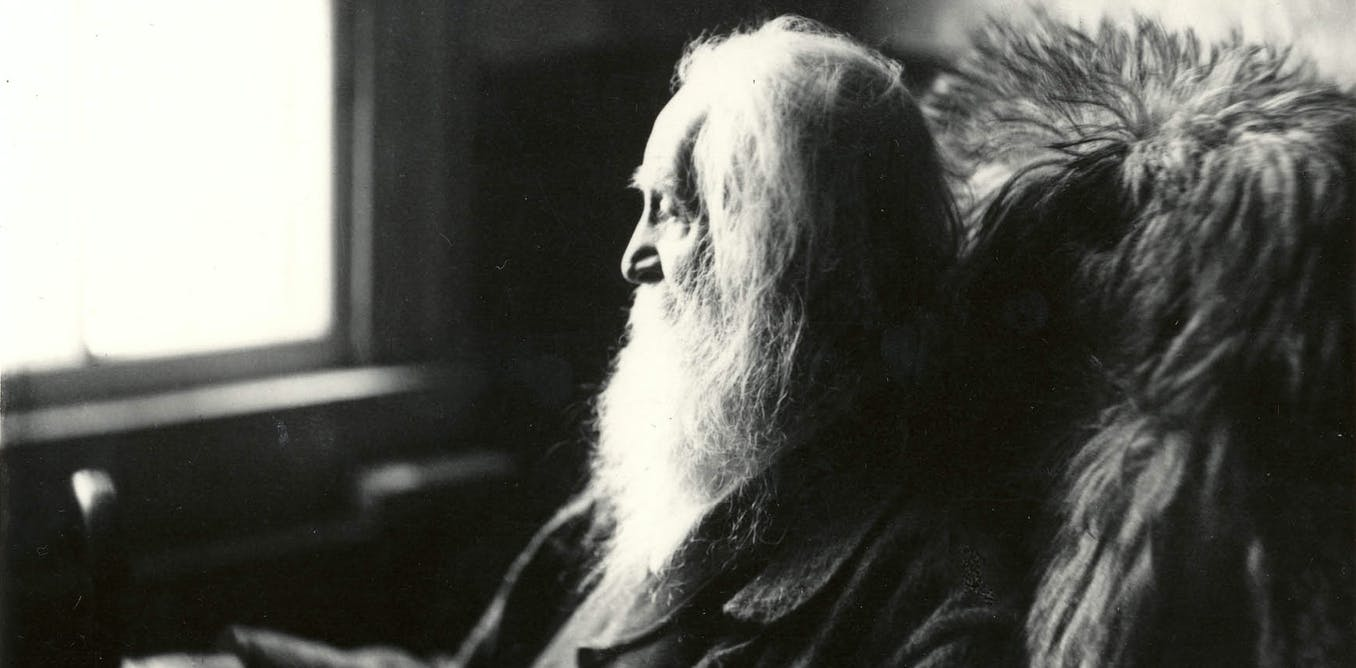 Guide to the classics: Walt Whitman's Leaves of Grass and the complex life of the 'poet of America'