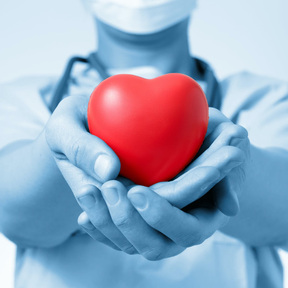Heart transplant doctors could help more people by accepting ...