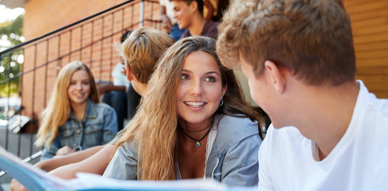 Let's make it mandatory to teach respectful relationships in every Australian school