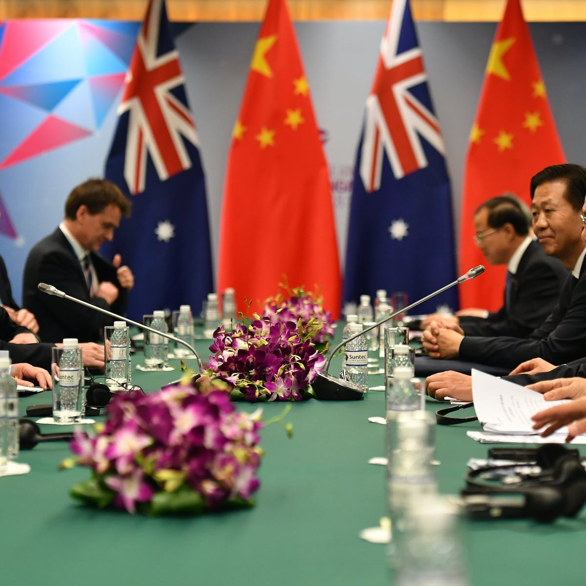 Partner or customer? Why China is Scott Morrison's biggest foreign ...
