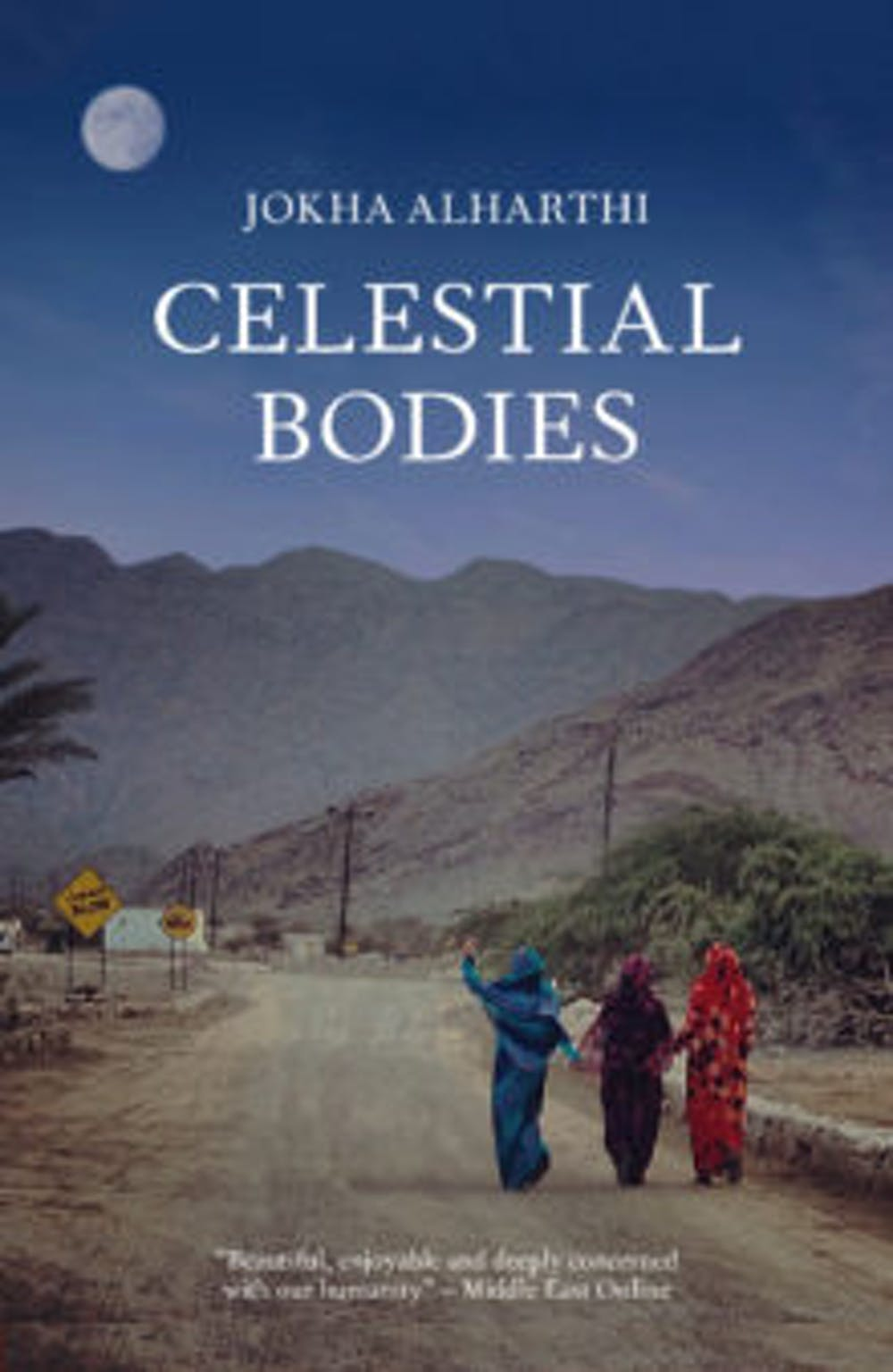Celestial Bodies: Booker International Prize highlights rich ...