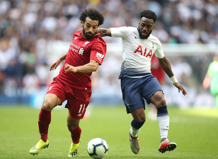 Premier League: how England's clubs swept to European football dominance