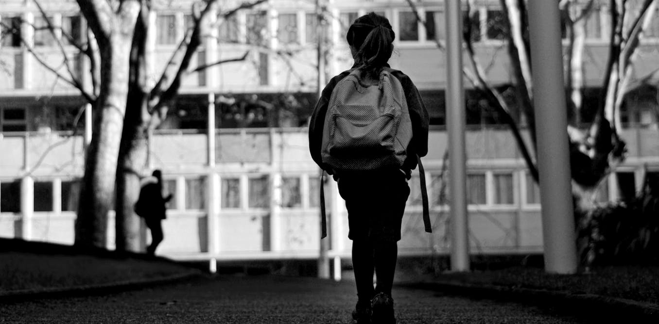 School exclusions are on the up – but training teachers in trauma could help