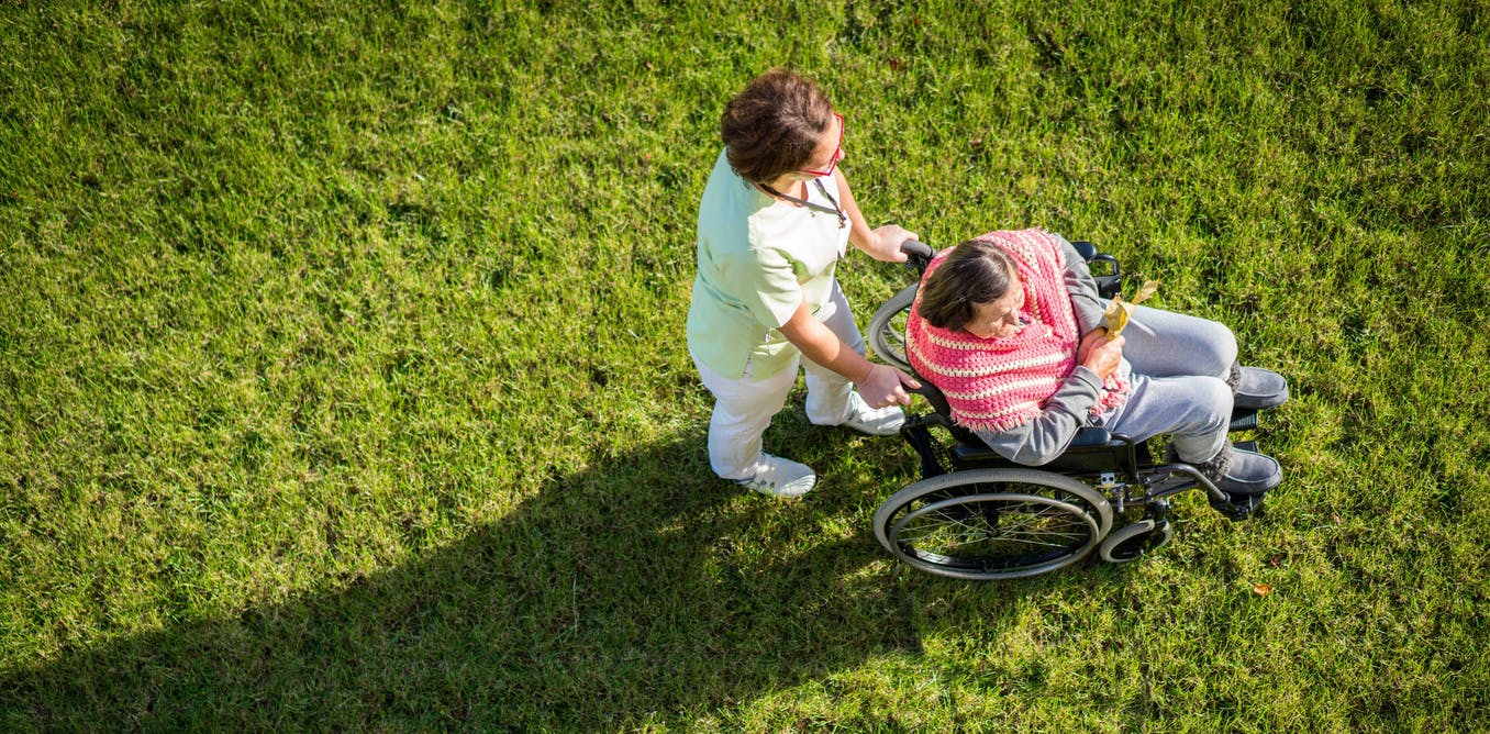 Here's what needs to happen to get the NDIS back on track