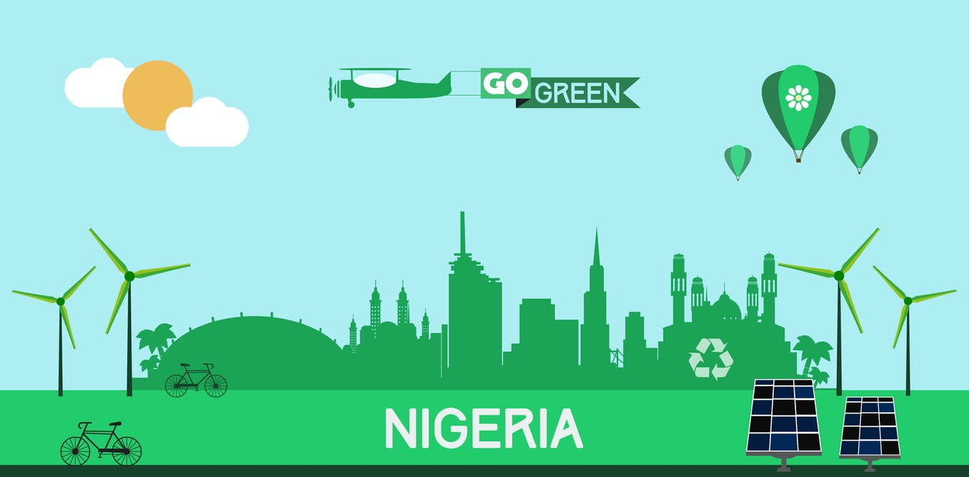 Solar power could stabilise Nigeria's electricity grid and save it money
