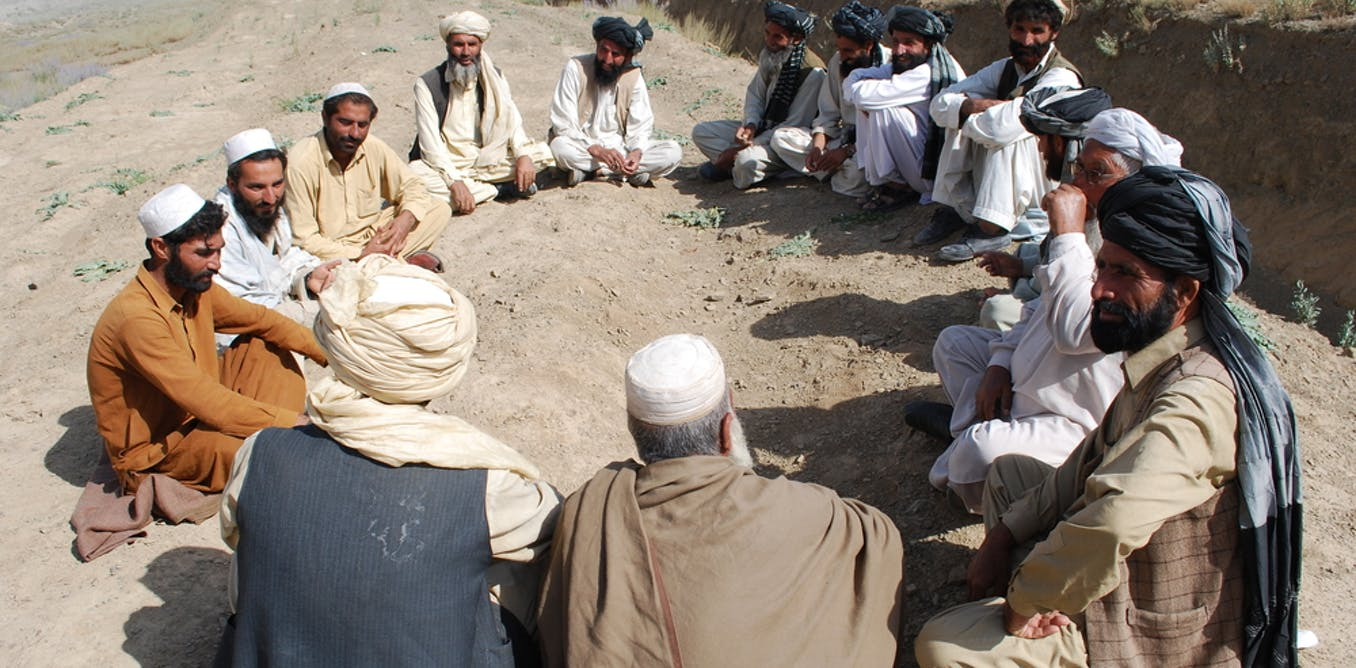 Afghanistan: how to widen access to justice