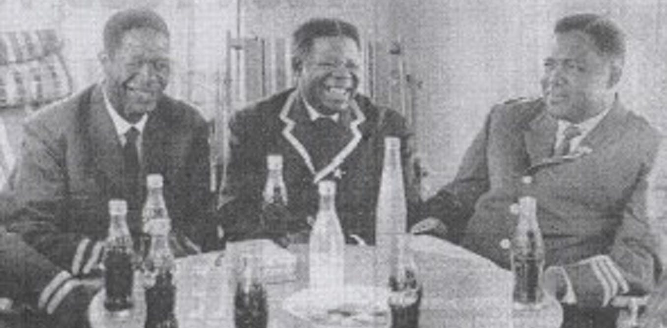 How a forgotten poll in a South African church 70 years ago affected millions