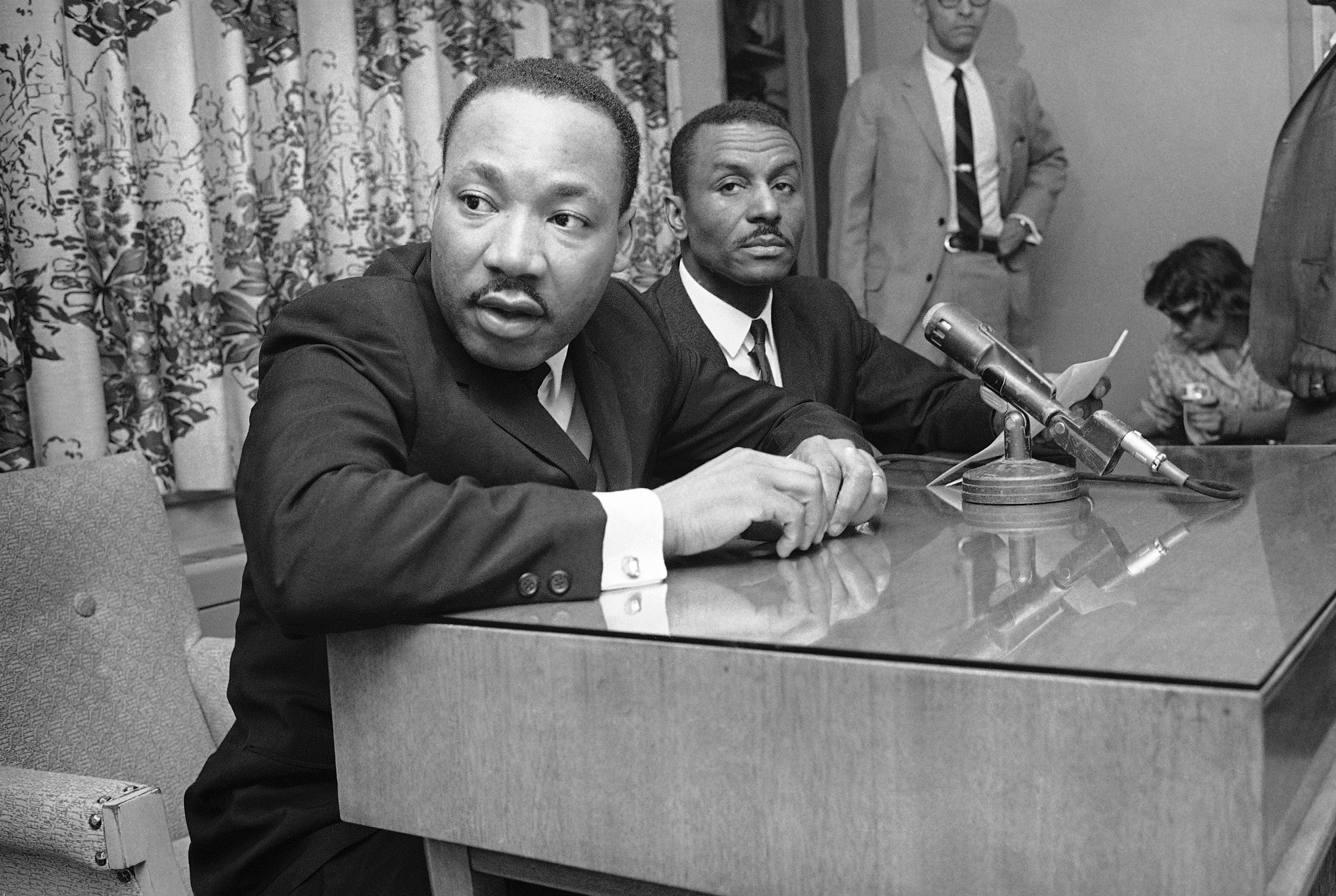 I'm an MLK Scholar – and I'll Never Be Able to View King in the Same Light