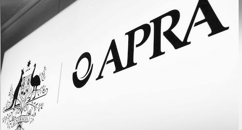 Vital Signs: APRA is going to make it easier to borrow. It could be another one of its bad calls