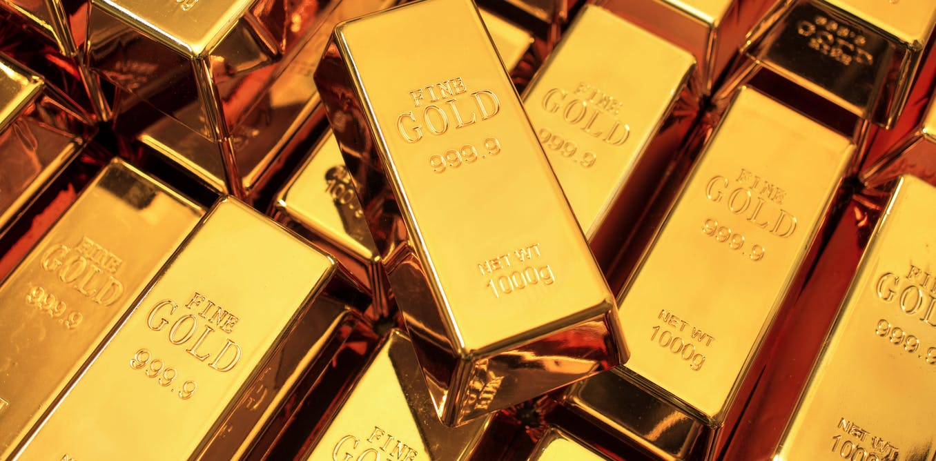 Redefining the kilogram means redefining how we measure wealth