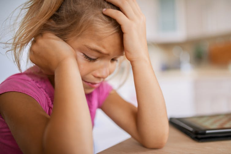 Abused Children Carry Trauma In Their >> Howard Stern Talks Childhood Trauma And A Trauma Psychiatrist Talks