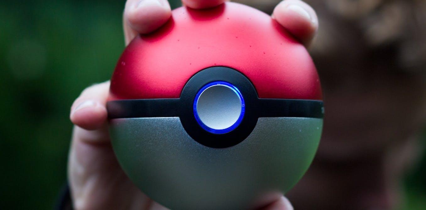 Podcast : Avoir joué à Pokémon a modifié votre cerveau !