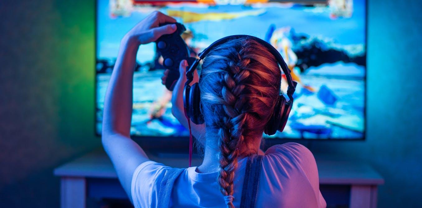 Peut-on apprendre une langue en jouant aux jeux vidéo ?