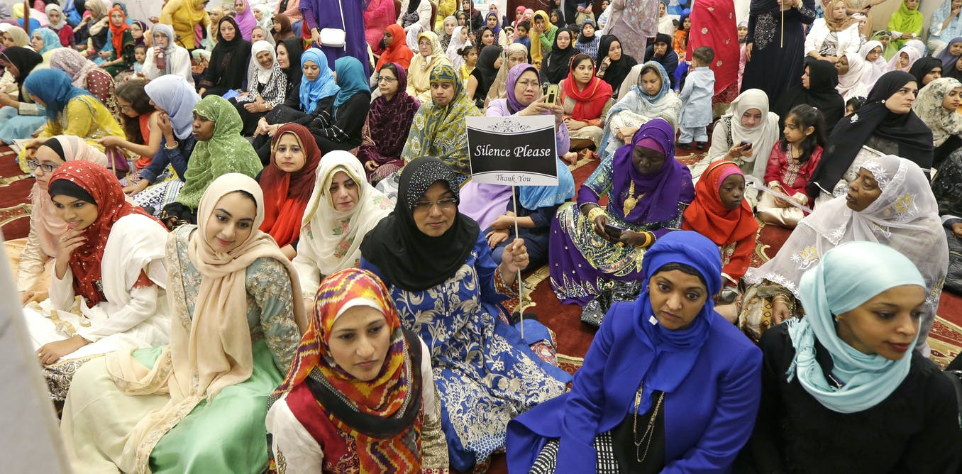 What is Eid and how do Muslims celebrate it? 6 questions