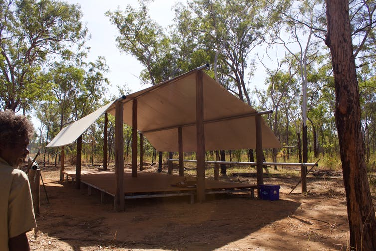 how remote communities are building on payment for ecosystem services