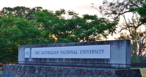 19 years of personal data was stolen from ANU. It could show up on the dark web