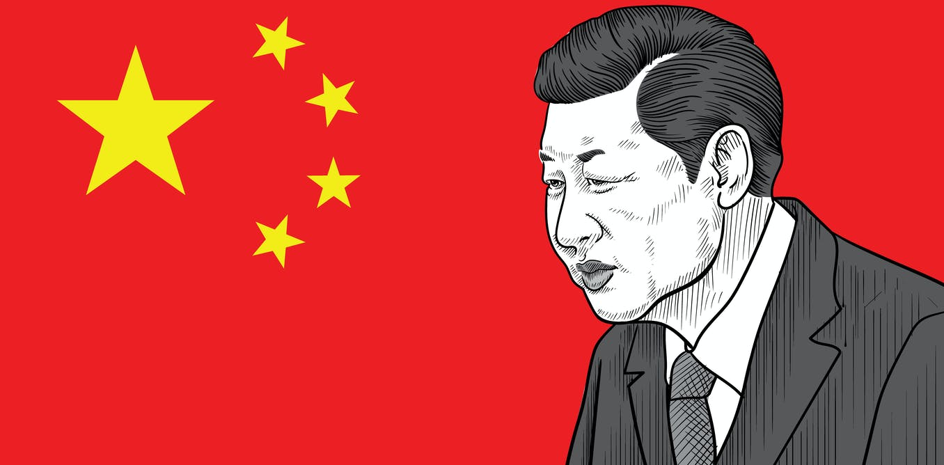 Academic Freedom: universities must take a stance or risk becoming complicit with Chinese government interference