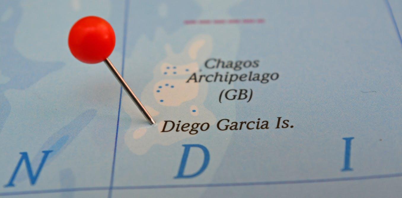 Chagos Islands: UK refusal to hand back archipelago disregards international law and echoes era of colonialism