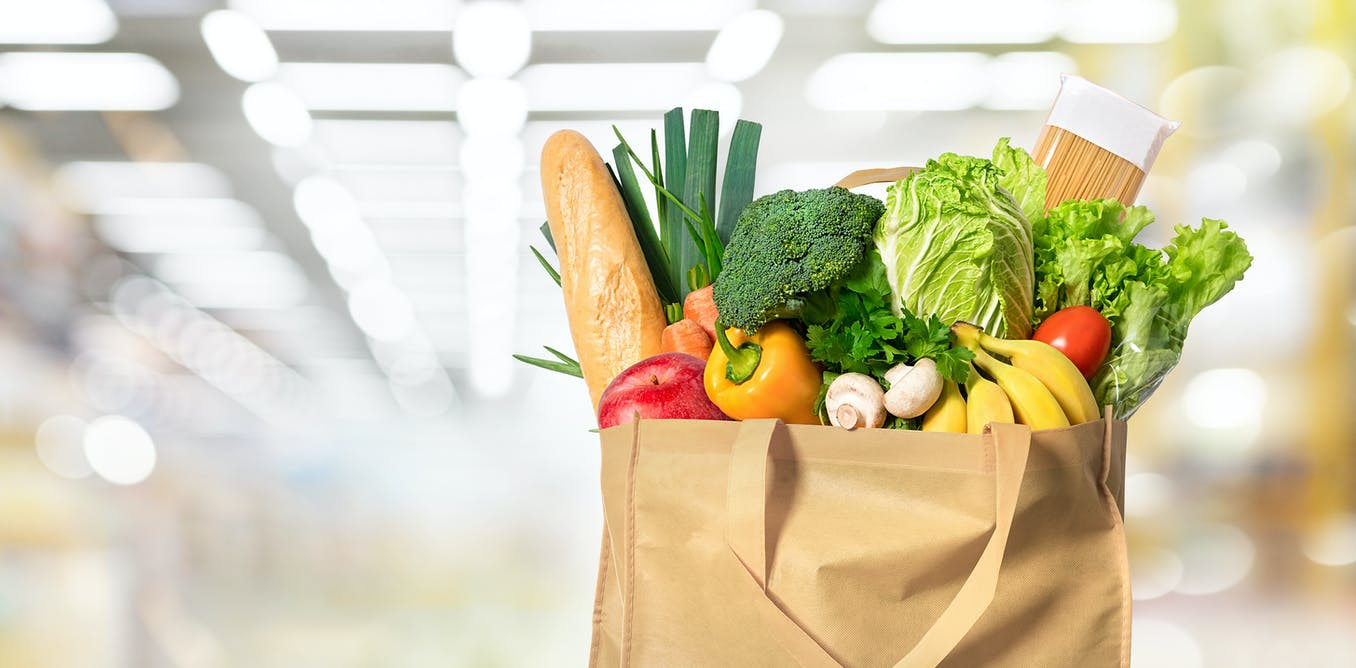 Eliminating packaging is a good start – but here's what supermarkets should do to stop harming the planet