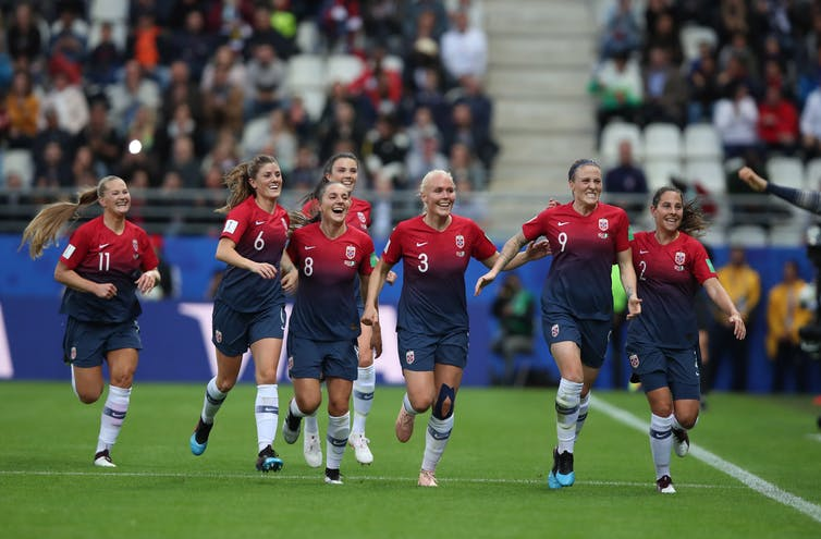 The gender pay gap for the FIFA World Cup is US$370 million. It's time for equity