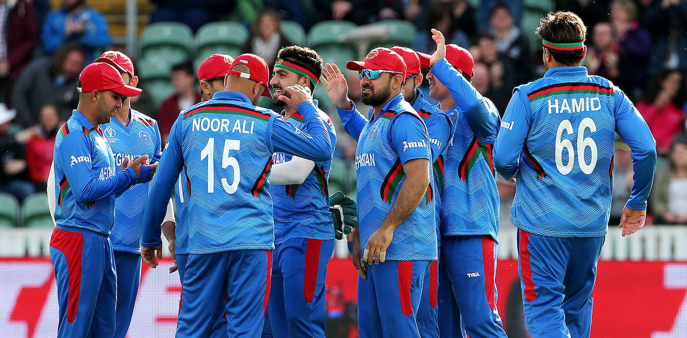Men's Cricket World Cup: the story of the Afghanistan team