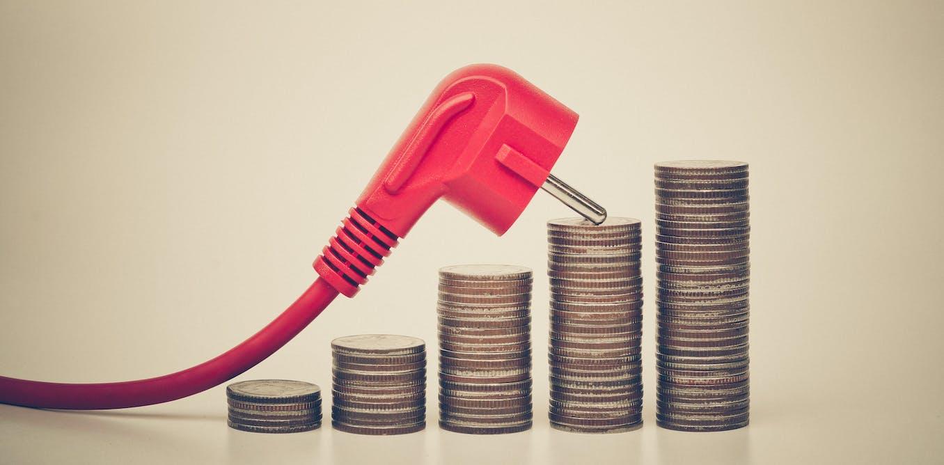 Comprendre les mécanismes derrière la hausse de 6 % du prix de l'électricité