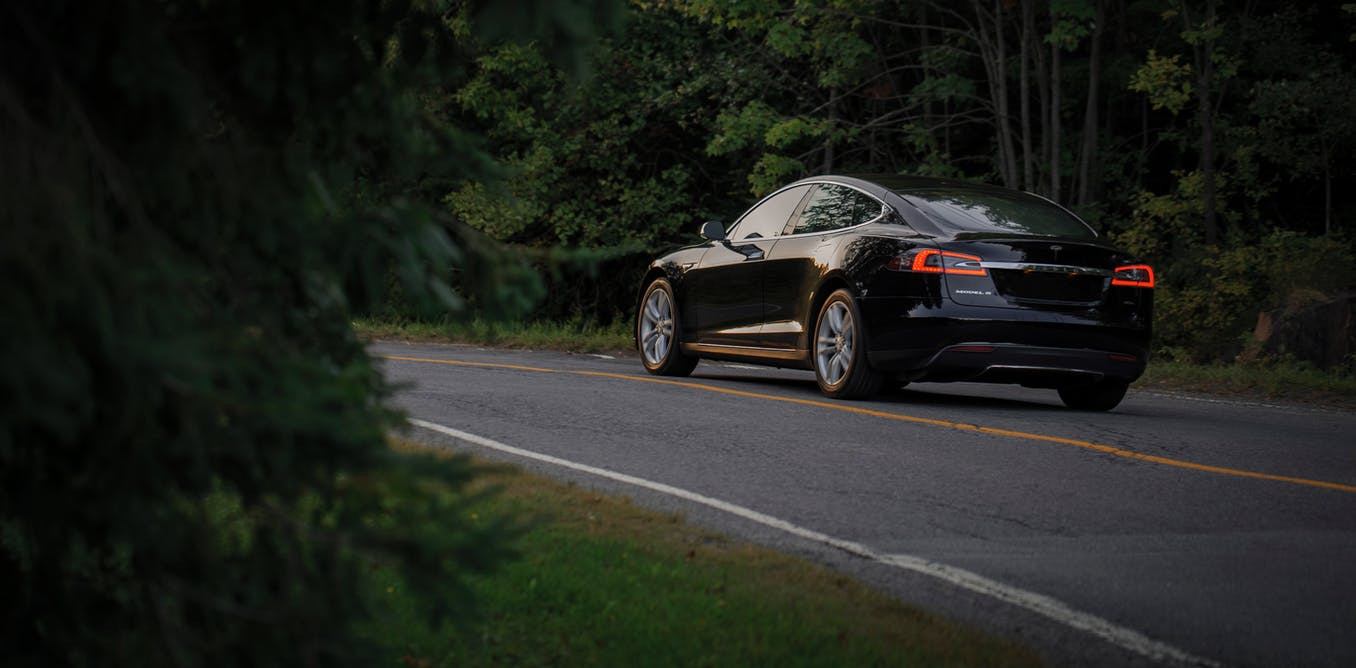 Cars of the future that will help fight climate change – Imagine newsletter #3