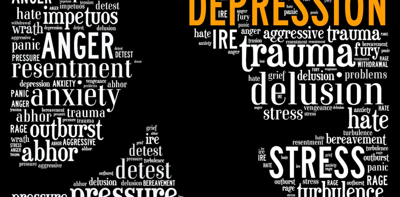 Words to describe distress differ across the world. What we found in Kenya