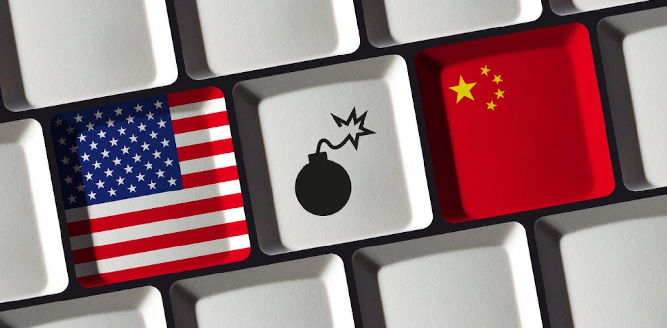 Cybersécurité : la « stratégie du sabre laser » au cœur de la guerre commerciale entre la Chine et les États-Unis
