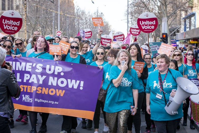 Will the Coalition's approach to gender equality actually improve women's lives?
