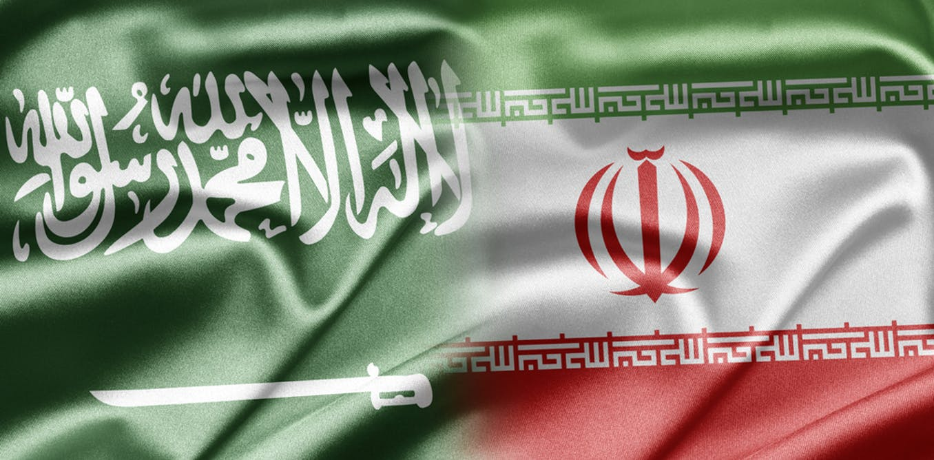 Saudi and Iran: how our two countries could make peace and bring stability to the Middle East