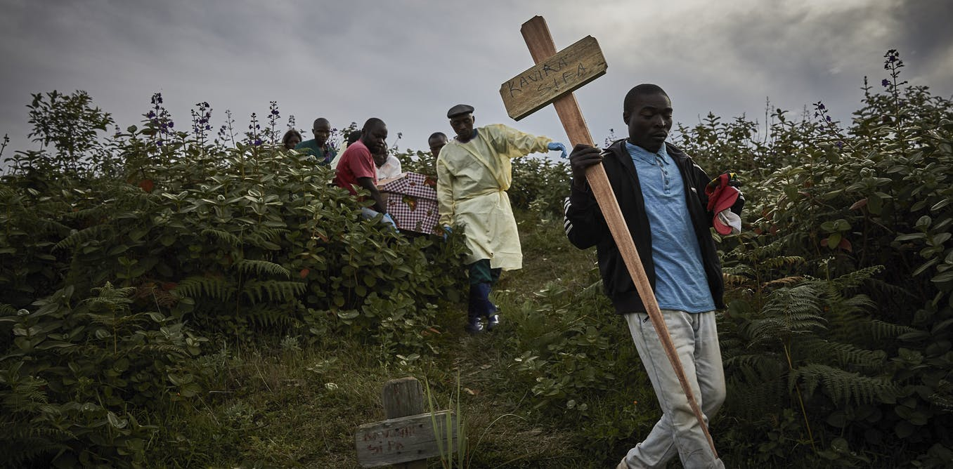 Ebola outbreak spreads to Uganda – it should never have happened