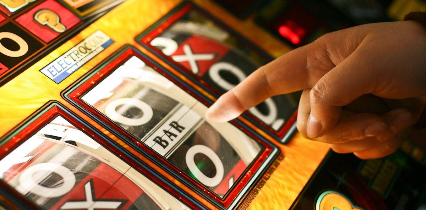 New gambling tax is moving up the agenda – here's how it needs to work