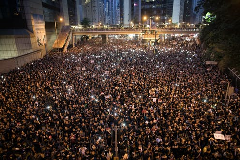 Image result for hong kong protests