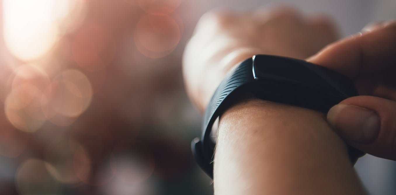 Fitness trackers and personalised training programmes – the way to get healthier at work