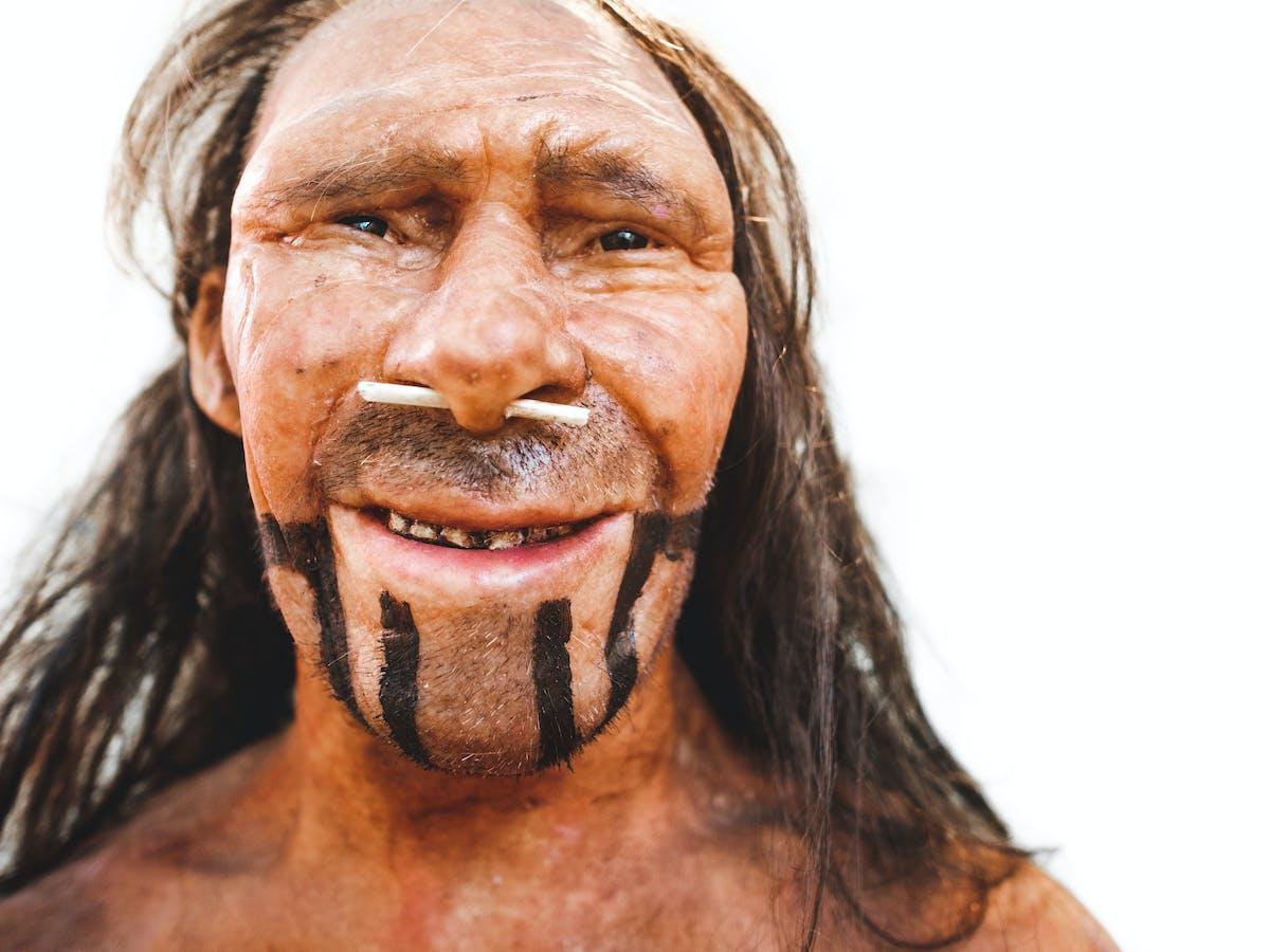 Las caries de los neandertales y otros misterios bacterianos