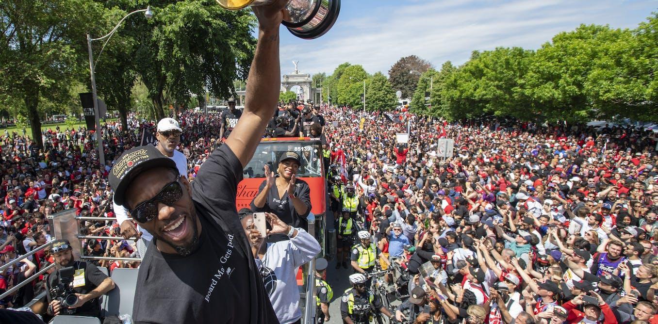 Raptors victory: Feel-good multiculturalism masks reality of anti-Black racism in Canada