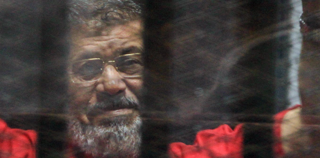 Mohamed Morsi: death of Egypt's former president shows deep state was always going to triumph