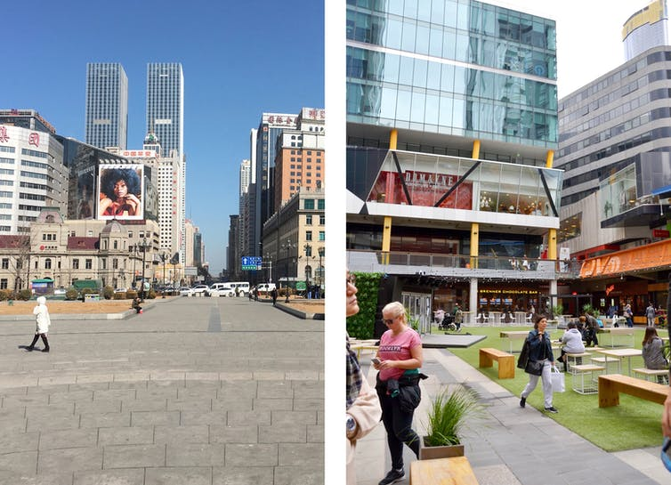China can learn from Australian urban design, but it's not all one-way traffic