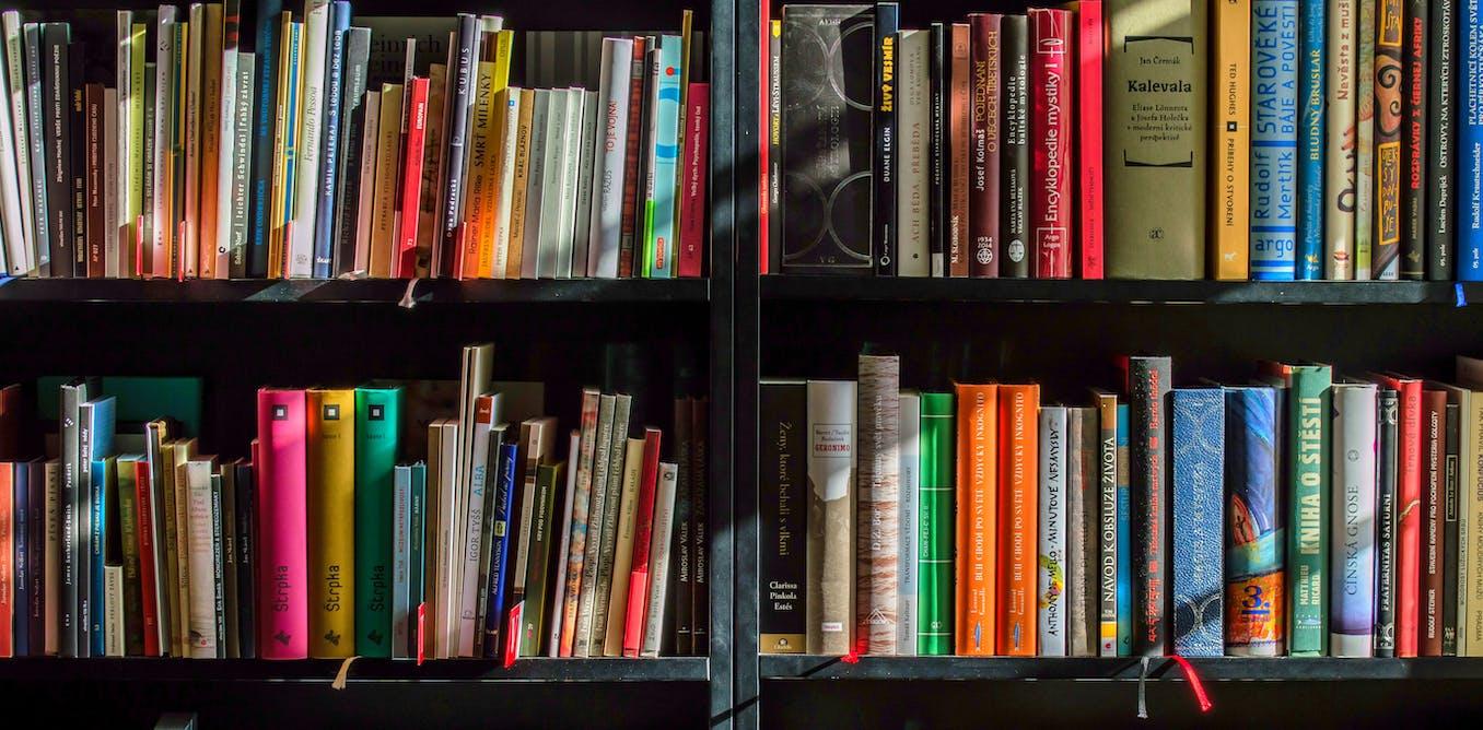 Livres papier et livres numériques, un avenir entremêlé ?