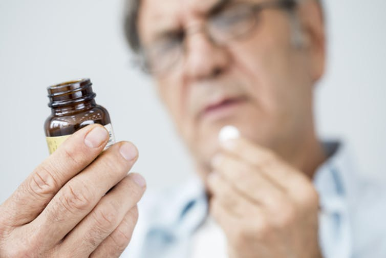 Study Links Dietary Supplement To Brain >> Supplements For Brain Health Show No Benefit A Neurologist