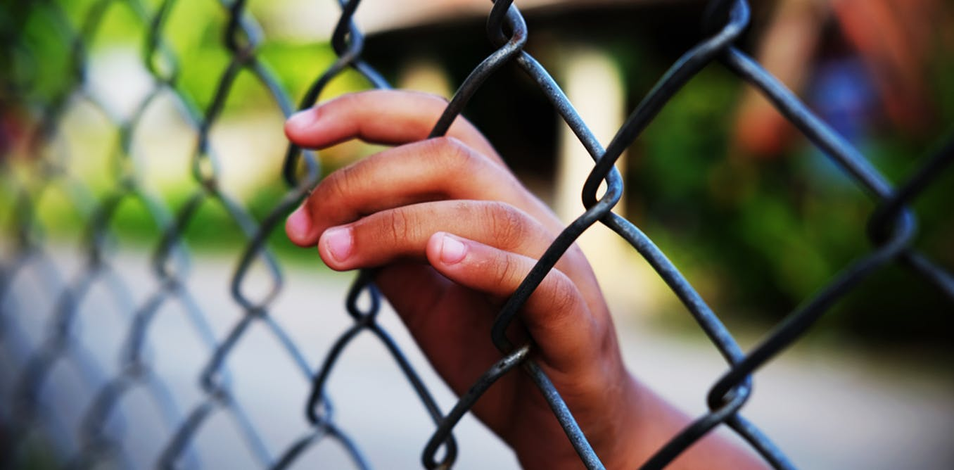 Locking up kids damages their mental health and sets them up for more disadvantage. Is this what we want?