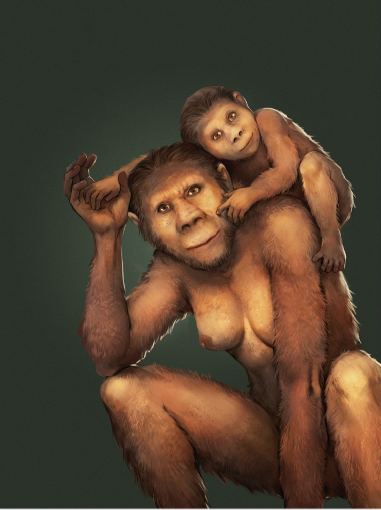 ilk insanlar