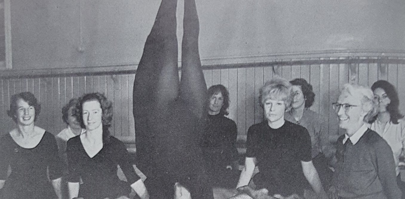How yoga conquered Britain: the feminist legacy of Yogini Sunita and Kalaish Puri