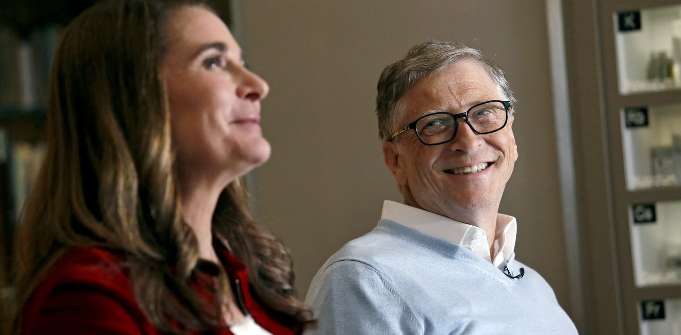 Gates launches lobbying arm – higher education on agenda